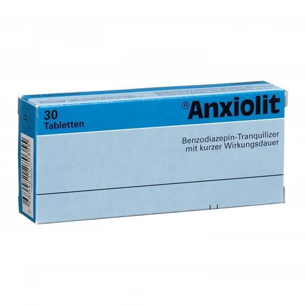 Anxiolit