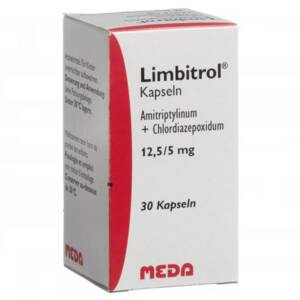 Limbitrol